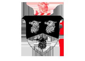 tenney family crest