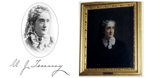 Martha-Jane-Tenney