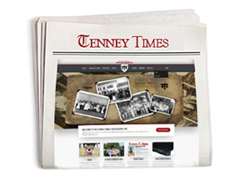 TENNEY-TIMES