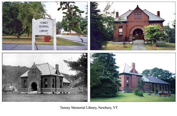 memorial-library